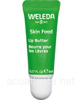 Weleda: Skin Food Lip Butter, .27 Oz
