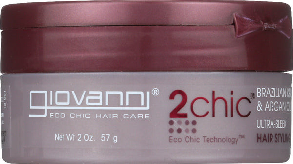 Giovanni Cosmetics: 2chic Styling Wax, 2oz