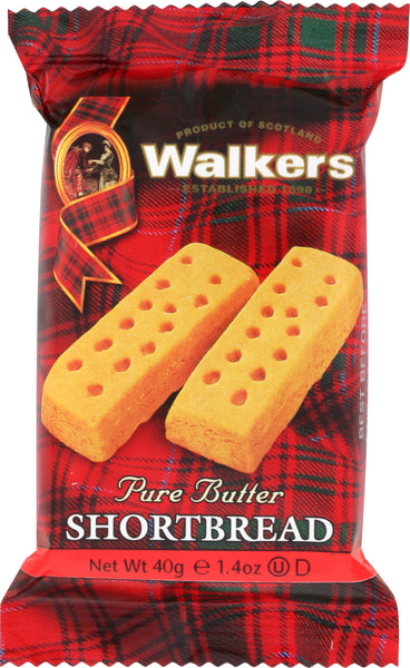 Walkers: Shortbread Finger, 1.4 Oz