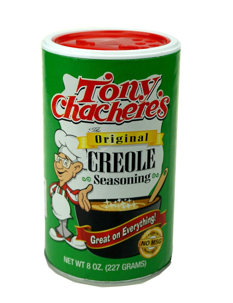 Tony Chacheres: Seasoning Gumbo File, 1.25 Oz
