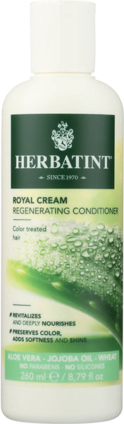 Herbatint: Conditioner Royal Cream, 8.79 Oz