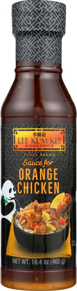 Lee Kum Kee: Panda Orange Chicken Sauce, 16.4 Oz