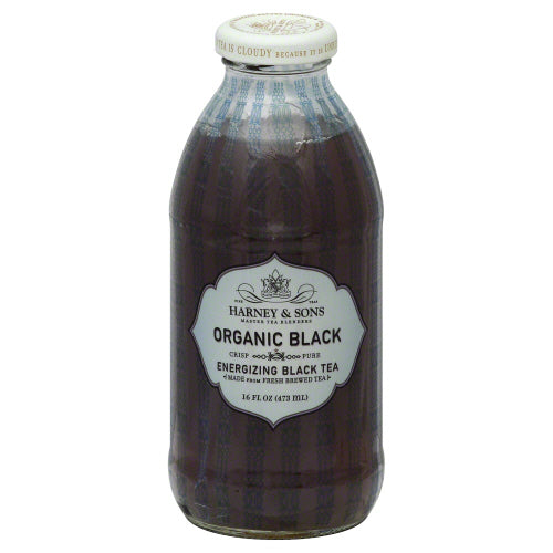 Harney & Sons: Organic Black Tea, 16 Oz