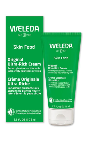 Weleda: Skin Food Original Ultra-rich Cream, 2.5 Oz