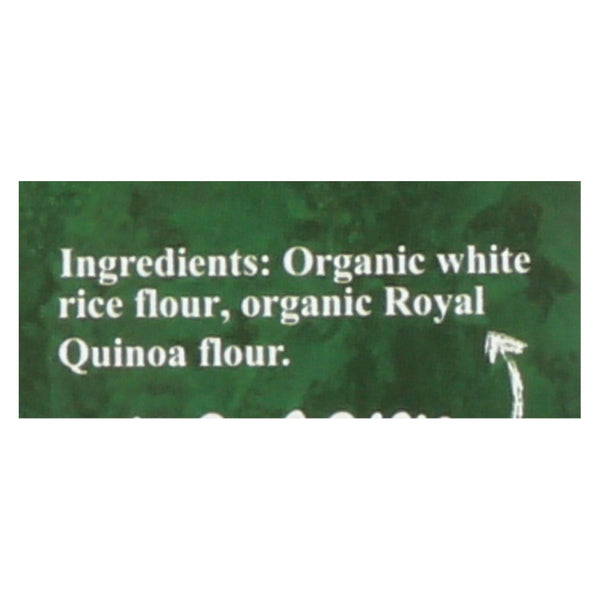 Andean Dream Gluten Free Organic Shells Quinoa Pasta - Case Of 12 - 8 Oz.