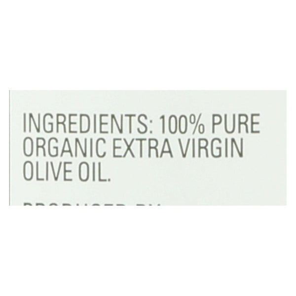 La Tourangelle Organic Extra Virgin Olive Oil - Case Of 6 - 25.4 Fl Oz.