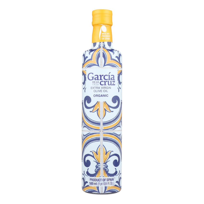 Garcia De La Cruz - Evoo Miller Coupage - Case Of 4 - 16.5 Fz