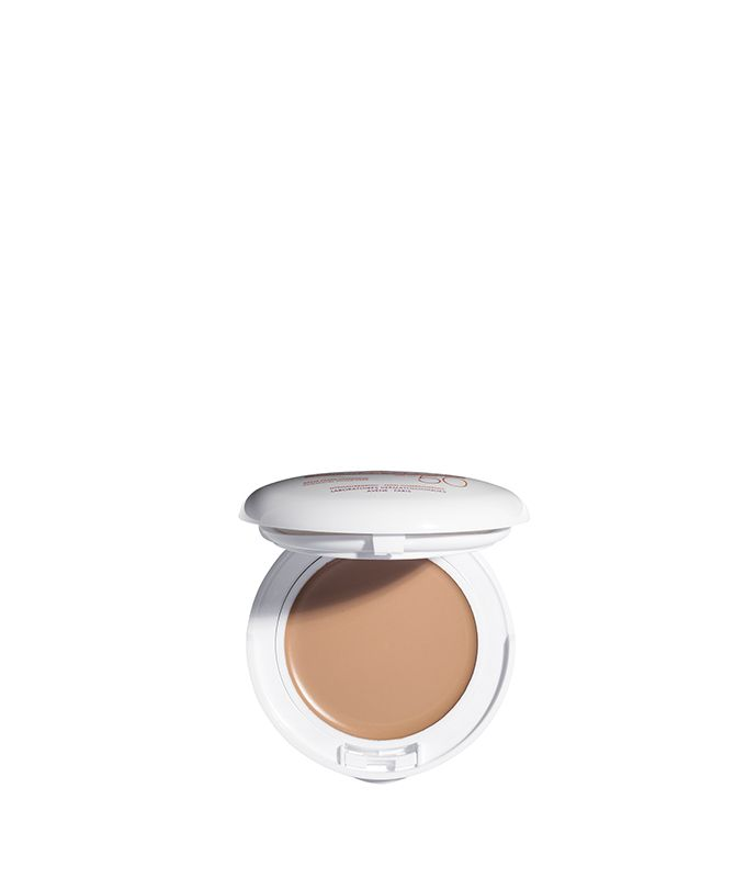 Tinted Compact SPF 50 (Honey)