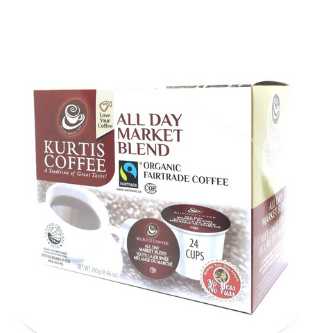 All Day Market Blend (24 Cups)