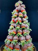 Load image into Gallery viewer, Chocolate-Covered Strawberry Tree