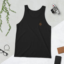 Load image into Gallery viewer, YKK Tank Top
