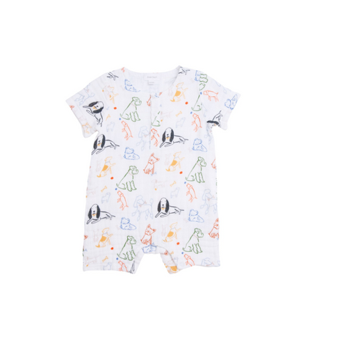 Bark Life Henley Shortall, Multi