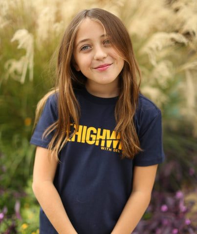 100% Cotton Kid's Tee