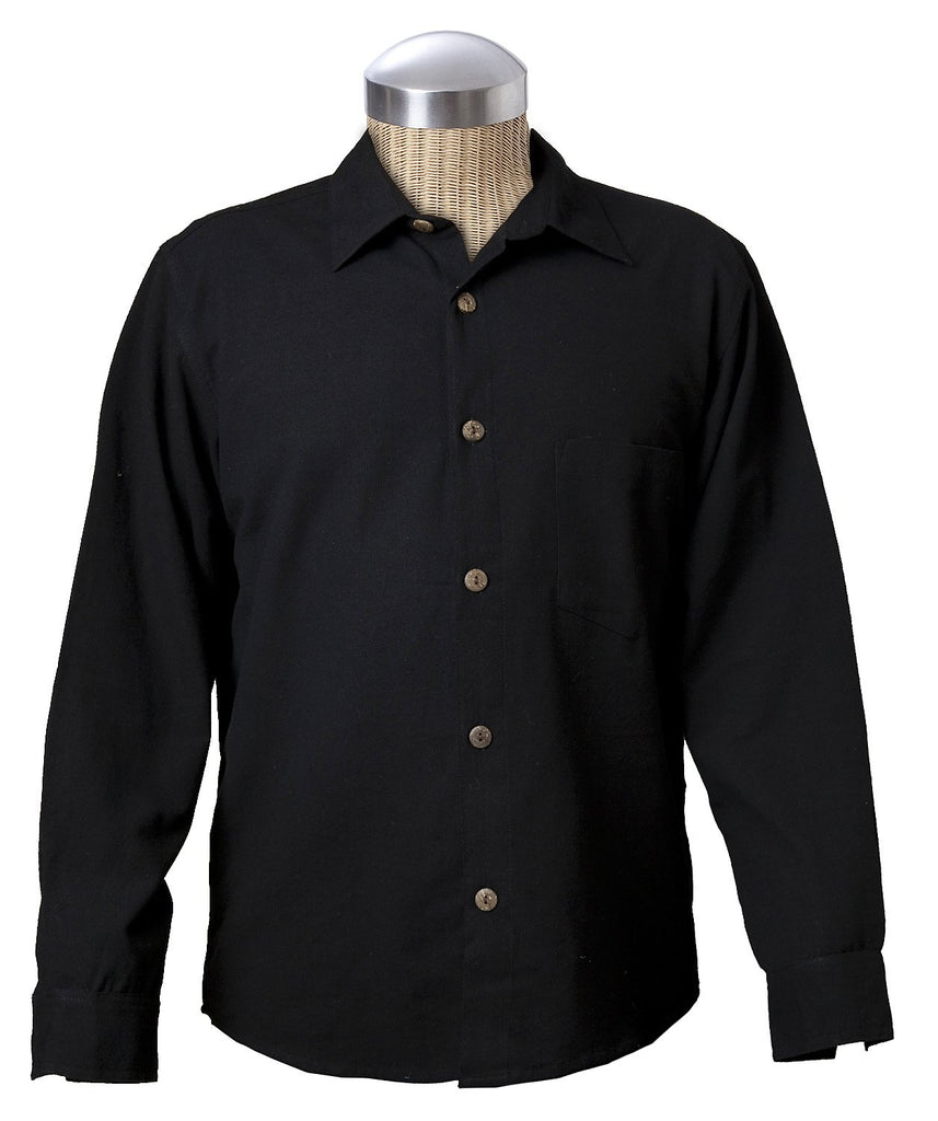 Ram Button Shirt