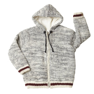 Kids Cabin Cardigan