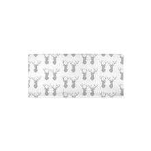 Load image into Gallery viewer, Deer Silhouettes Changing Pad Cover, Rustic Baby Bedding
