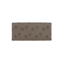 Load image into Gallery viewer, Brown Paws Changing Pad Cover, Camper Nursery Bedding