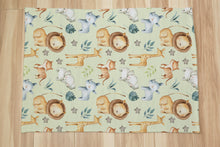 Load image into Gallery viewer, Baby Africa Rug, Safari Nursery Decor