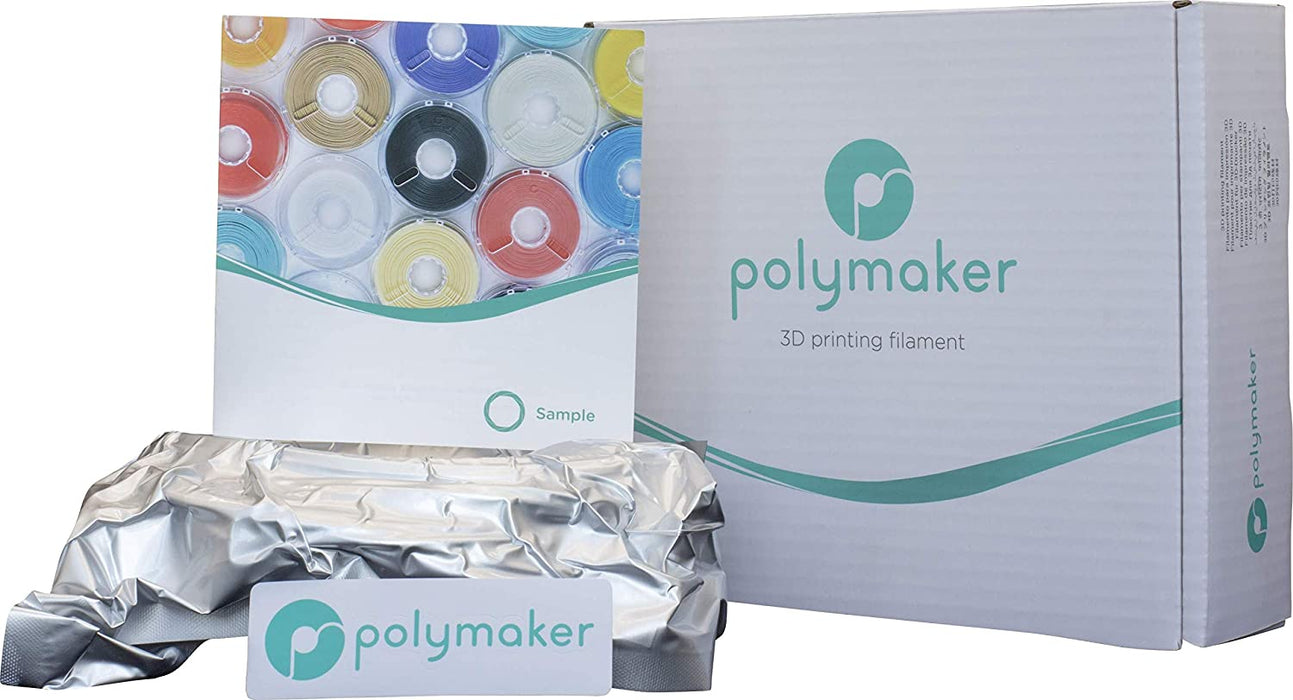 Polymaker Sample box 1