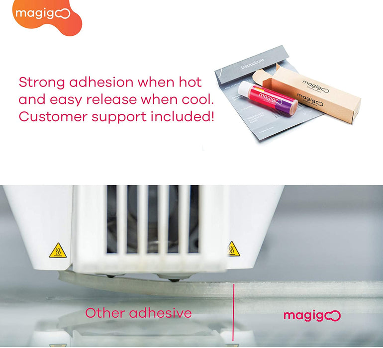 Magigoo MO2016 All-in-One 3D Printer Adhesive Glue 50ml
