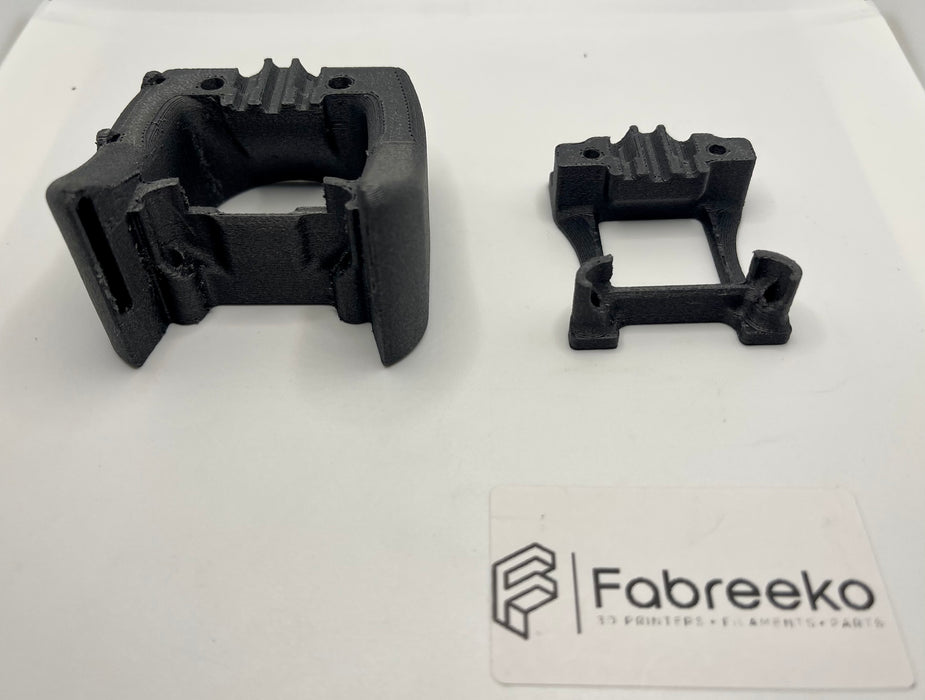 Voron Afterburner high temp Carbon ducts