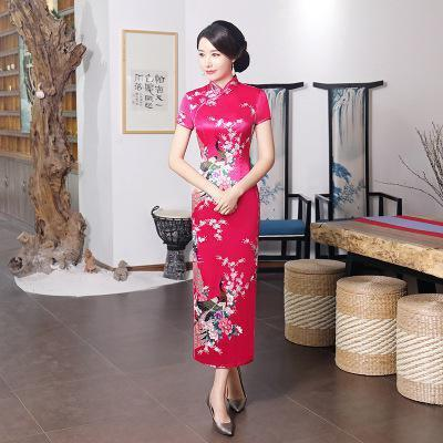 Collection Robes Chinoise
