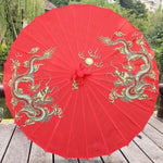Ombrelle Chinoise Dragon de chine