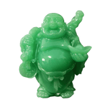 Statue Chinoise <br> Bouddha en Jade