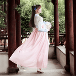 Hanfu Princesse long