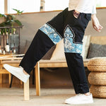 Pantalon Chinois Design