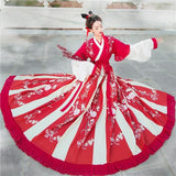 Hanfu Chine Antique