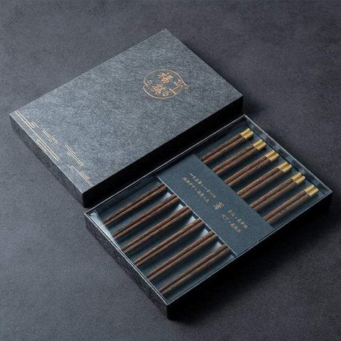 Baguette Chinoise Coffret luxe