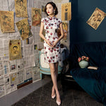 Robe Chinoise <br> Tendance
