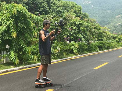 Electric Skateboard Trends for 2020