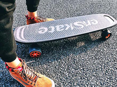 How To Use Electric Skateboard To Commute?