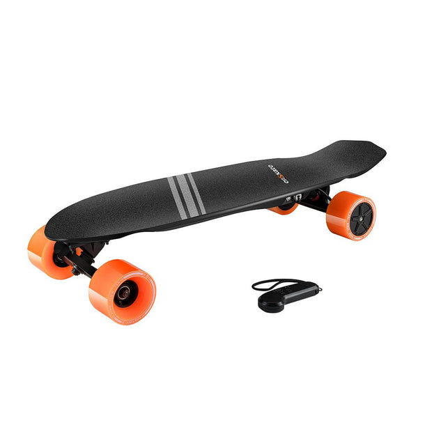 enSkate r3 mini, the newest electric skateboard in 2020, 20mph,12miles. Powerful & eyecatchin. 2020年の最新の強力な電動スケートボード、20mph、12マイル。 キックテールで目を引く。 日本送料無料。