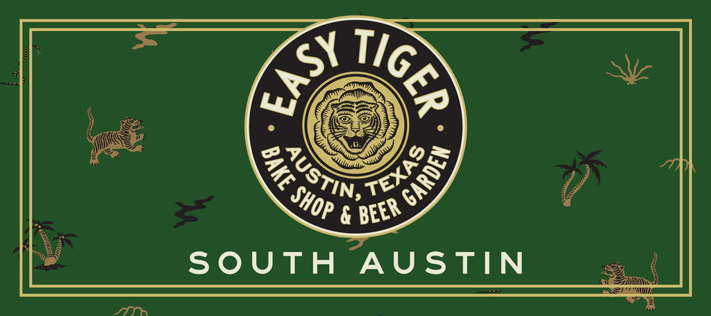 Easy Tiger South Austin