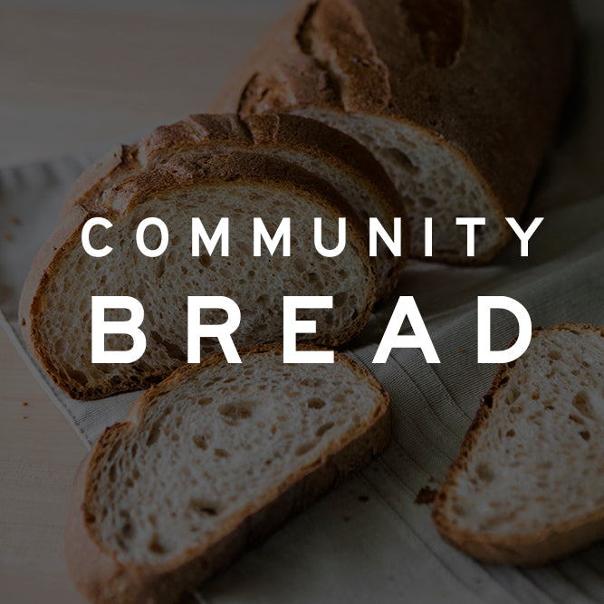 Donate: Community Bread