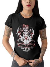 Load image into Gallery viewer, Mistress Eve T-Shirt