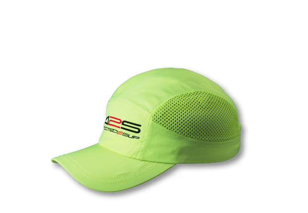 GREEN QUICK DRY CAP