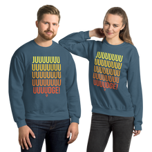 Load image into Gallery viewer, Juuuuudge! Unisex Sweatshirt