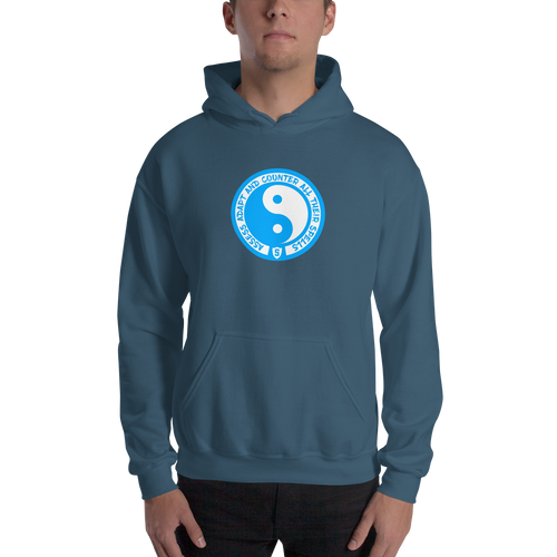 Assess, adapt and counter all their spells. Hoodie