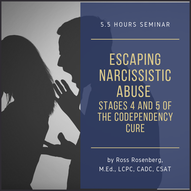 Escaping Narcissistic Abuse