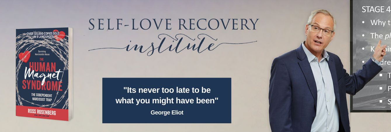 self-love recovery