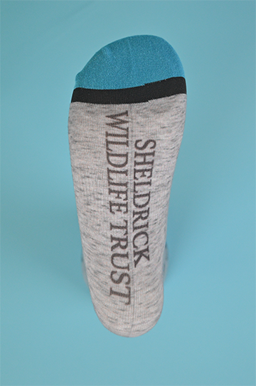 Sheldrick Wildlife Trust Unisex Socks