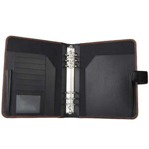 Windsor A5 Binder