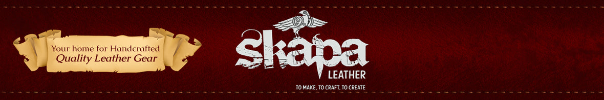 Skapa Leather