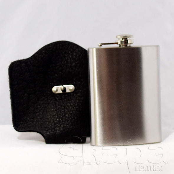 Flask Holder w/ Flask