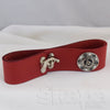 Limited Edition - Red Mug Straps