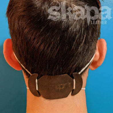 M.E.E.R. Band (Mask Extender and Ear Relief Band)
